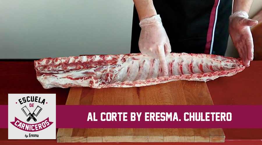 Al corte by Eresma: Chuletero